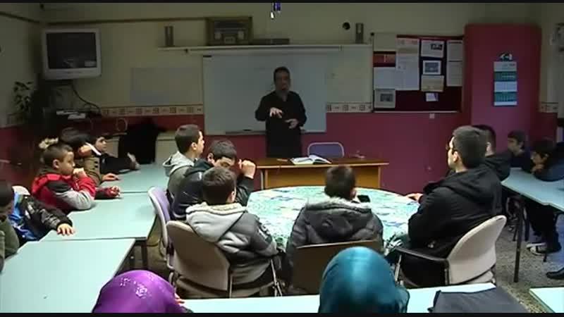 Ibrahim Abou Nagie - Salafisten - Islam-Unterricht an deutschen Schulen