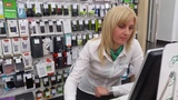 Новости Сочи - как обманывают клиентов и обирают пенсионеров в салоне Мегафон на Макаренко 11