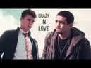 Ander Omar Crazy in Love ELITE