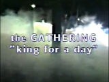 The Gathering - King For A Day (1992) (Official Video)