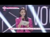 [TV SHOW] BORA @ Produce 48 (ep.6)