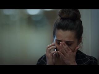 """50 серия, Обещание, ЭйФет """"İnsan böyle bir acıyı nasıl yaşar? Adam iki kere yaşadı…"""" #Söz #HiçKimseSeninKadar"""