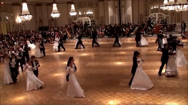 Dmitri Shostakovich - The second waltz.mp4