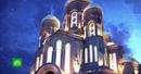 В Венеции представили проект главного храма российской армии