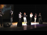 MAX BAND (Live) в Заречном