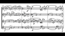 Ruslan Mursyakaev DISH Quartet for 4 saxophones in memory of Dmitry Iosifovich Shulgin
