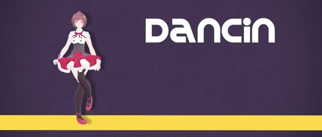 Cycle Dancin
