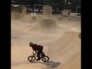 Ruben Alcantara BMX