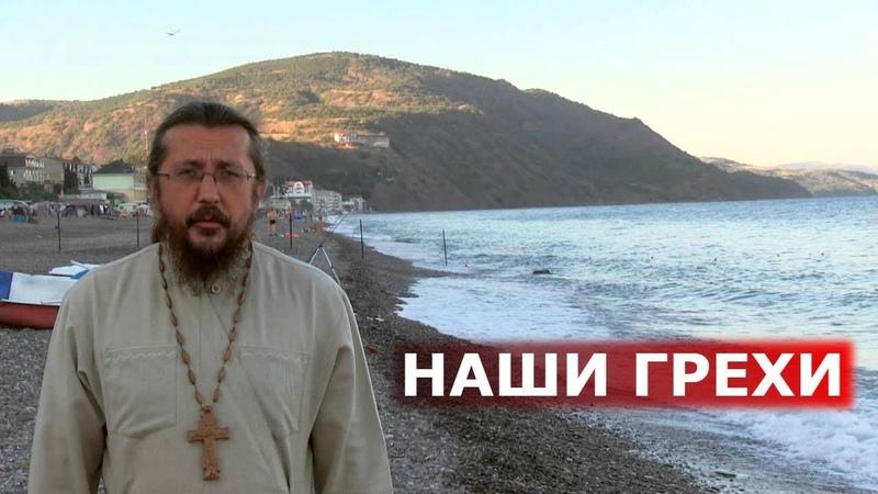 Наши грехи Священник Игорь Сильченков