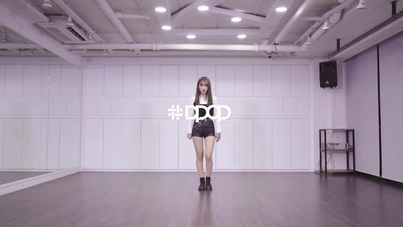 JENNIE(제니) - SOLO(솔로) Dance Cover _⁄ Cover by Sol-E Kim (Mirror Mode)