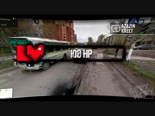 Azazin Kreet - Гайд по прохождению России [1-100 lvl] .beruigru