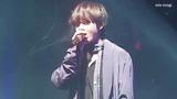 BTS Джин и Тэхён поют OST из Хварана - Even if I die, its you