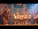 Выступление группы Карамель 4г. Танец Фиксики.