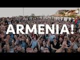 Armenia, the Land of Free Water! - NAS Daily in Yerevan, Armenia