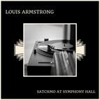 Louis Armstrong альбом Satchmo At Symphony Hall