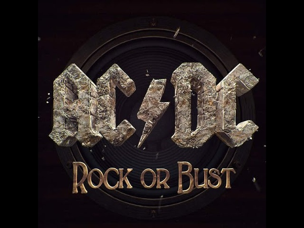 ACDC Rock Or Bust Full album listening party