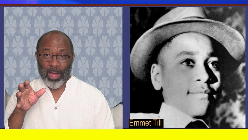 Jeff Session's Justice Department Reopens the Case on 1955 Lynching Murder of Emmett Till, P1