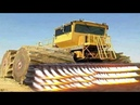 Latest Intelligent Technology Machines in the world, Heavy Equipment Modern Truck Tractor Construct