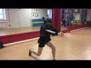1Million Dance Studio La La Latch cover