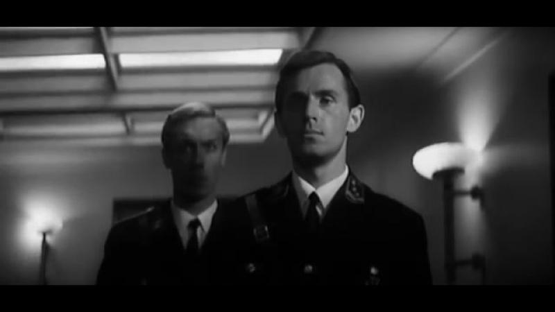 Щит и меч 4 серия СССР Х ф Военный