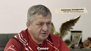 В Дагестане идёт съёмка нового фильма про Хабиба Нурмагомедова. Съемки ведёт Вилл Харрис