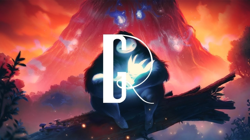 Wisps Of Nibel - An Ori The Blind Forest Orchestration