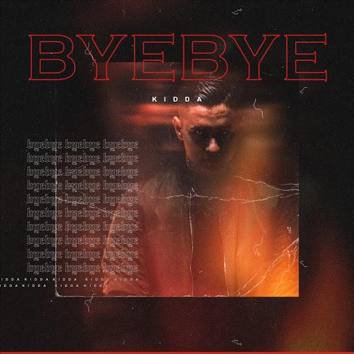 Kidda альбом Bye Bye