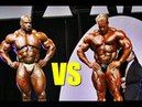 Jay Cutler vs Ronnie Coleman Who is the best
