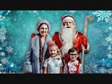 Новогодние приключения Маши и Вити (HD 720)