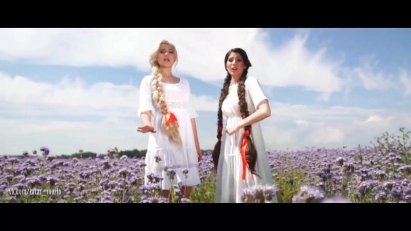 Алина Давыдова Марина Карпова -Керэшен кызлары