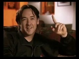 High Fidelity - John Cusack Interview