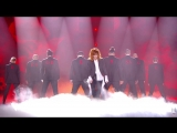 Mylène Farmer - Rolling Stone @ The Voice.La Plus Belle Voix - Finale,12 mai 2018