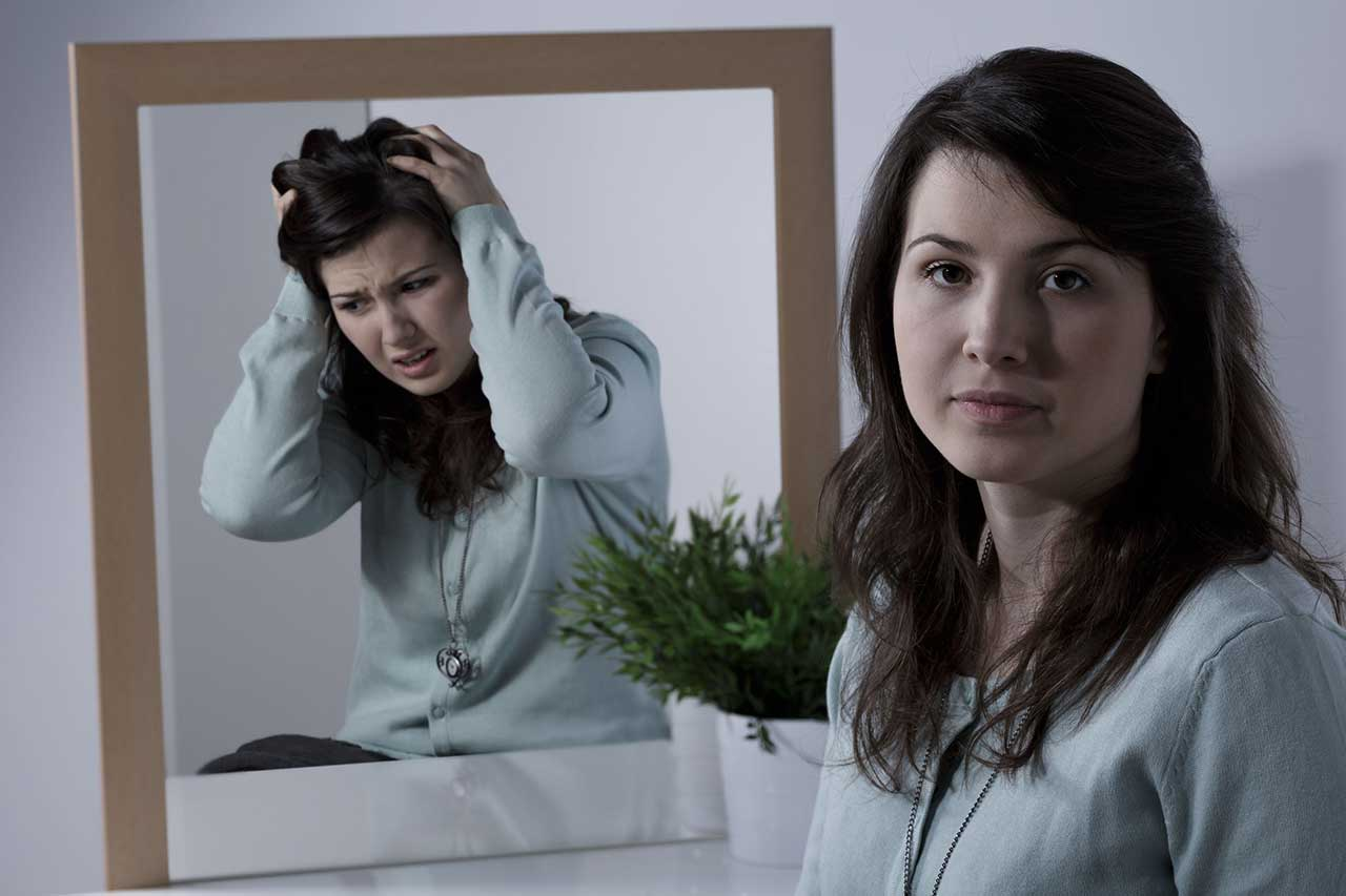 ОКР и биполярное расстройство