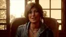 Shadow of The Tomb Raider - концовка с письмом от Натлы RU