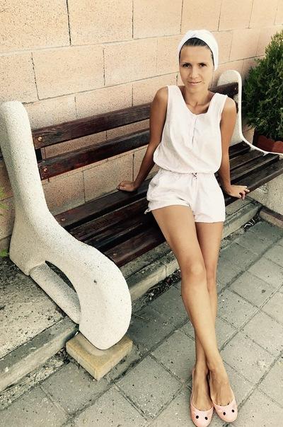 Екатерина Ишханова