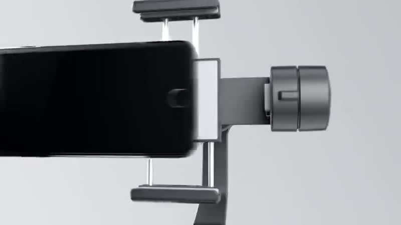 DJI Osmo Mobile 2 3 осевой ручной шарнирный стабилизатор