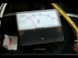 Измаель Авизо electric car feb 12 2011 part 1 of 2 phenomena validation