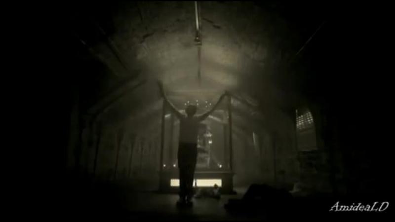 Шерлок - Мориарти в заключении