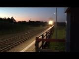69 км Вельск-Кулой
