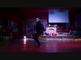 Dancehall freestyle by Teya/Azov