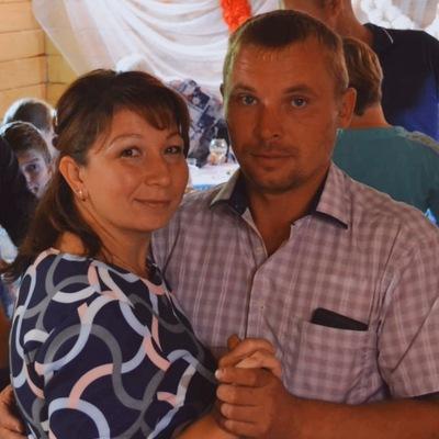 Наталья Шерстобитова