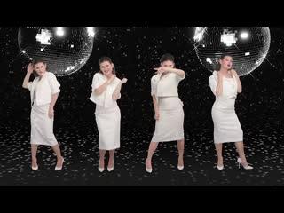 Анна Цуканова-Котт для Mark by Avon- помада Призма