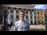 Студенческая весна 2018 ВГМУ им. Н.Н. Бурденко /Приглашение/