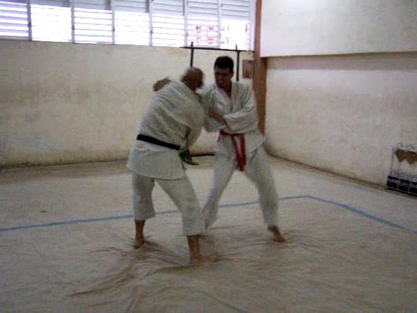 Morita Ryu Jiu-Jitsu