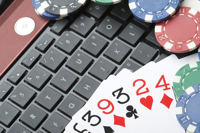 Интеграция игр в казино от сторонних поставщиков