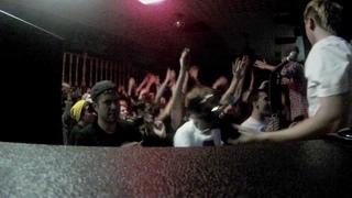 тапОК - В клубе сегодня жара (Набережные челны)