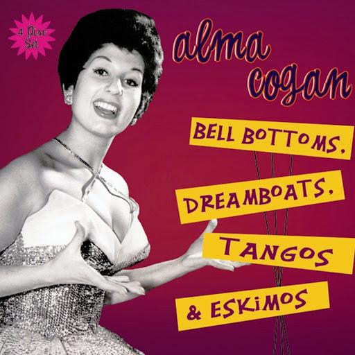 Alma Cogan альбом Bell Bottoms, Dreamboats, Tangos & Eskimos, Pt. 2