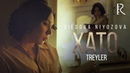 Dildora Niyozova - Xato (treyler) | Дилдора Ниёзова - Хато (трейлер)
