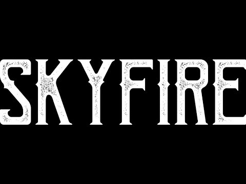 Skyfire (lyric video) - Defending Cain