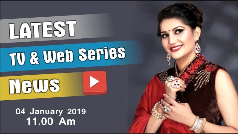 Latest TV Serial News | Web Series News on YouTube | Gandi Baat Season 2 | Bhabiji Ghar Par Hain